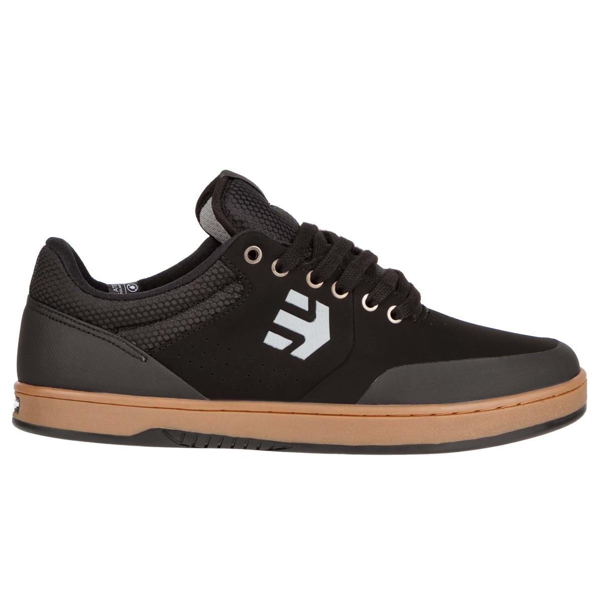 Etnies Schuhe Marana Crank Schwarz//Gum