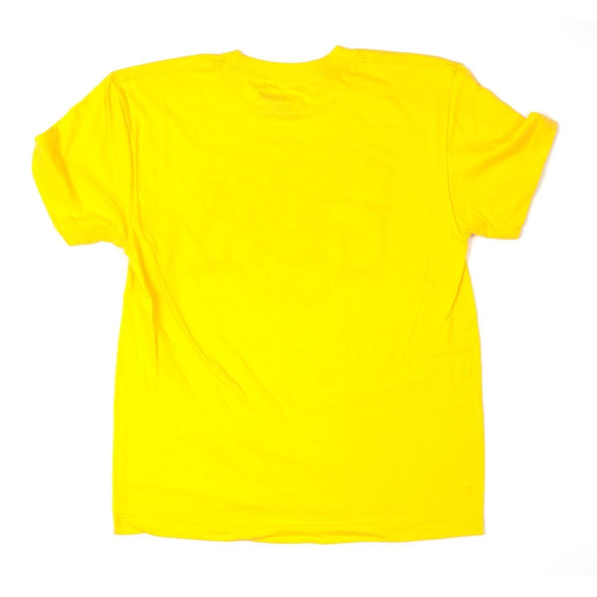 fox kids t shirt hobo yellow maciag offroad