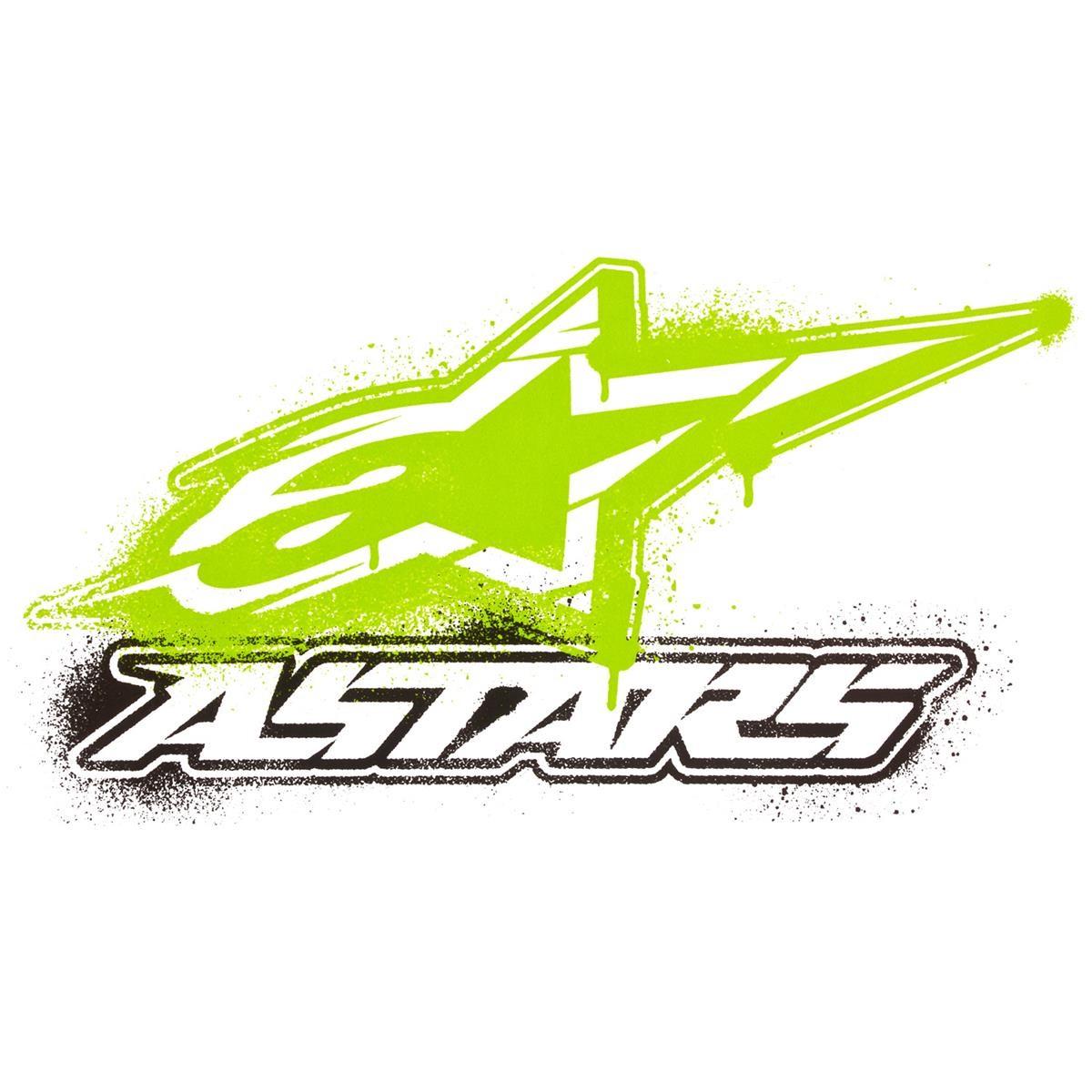 Alpinestar Logo Alpinestars_sticker1_ ...