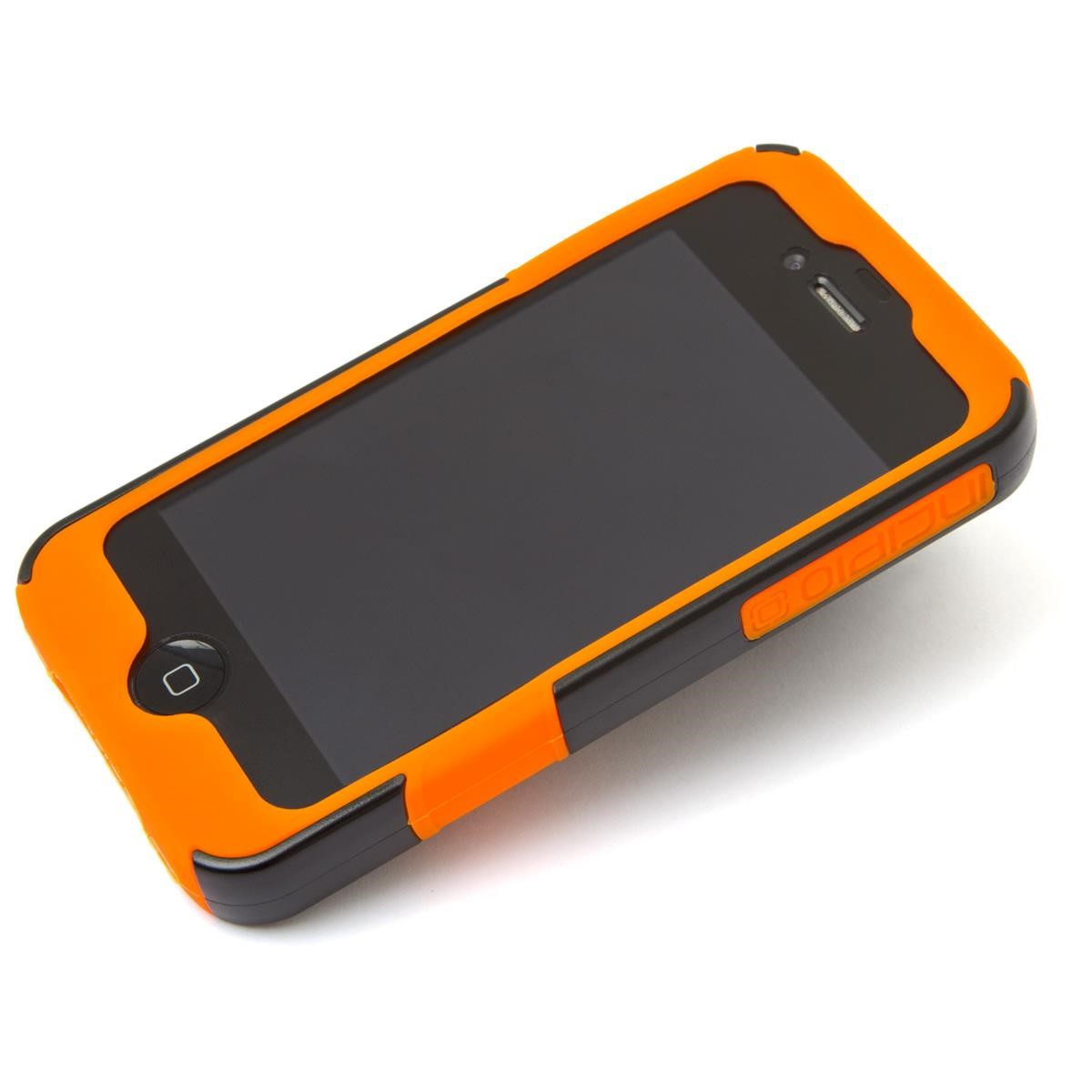 alpinestars iphone 4 4s case h lle bionic orange black. Black Bedroom Furniture Sets. Home Design Ideas