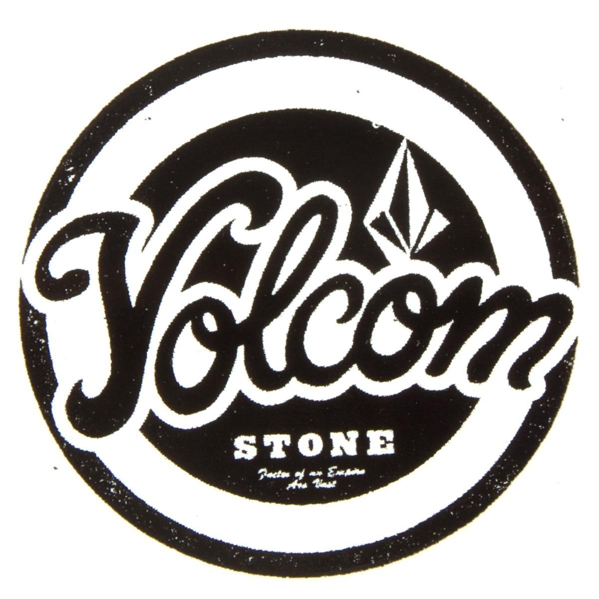 Volcom Sticker Joy Studio Design Gallery Best