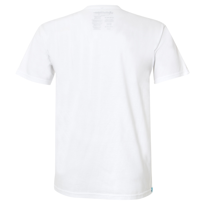 Troy-Lee-Designs-T-Shirt-Signature-Weiss-Schwarz