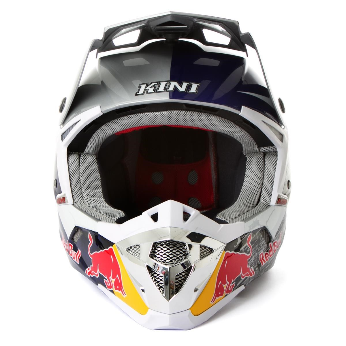 kini red bull casque taille xxl mx motocross enduro quad. Black Bedroom Furniture Sets. Home Design Ideas