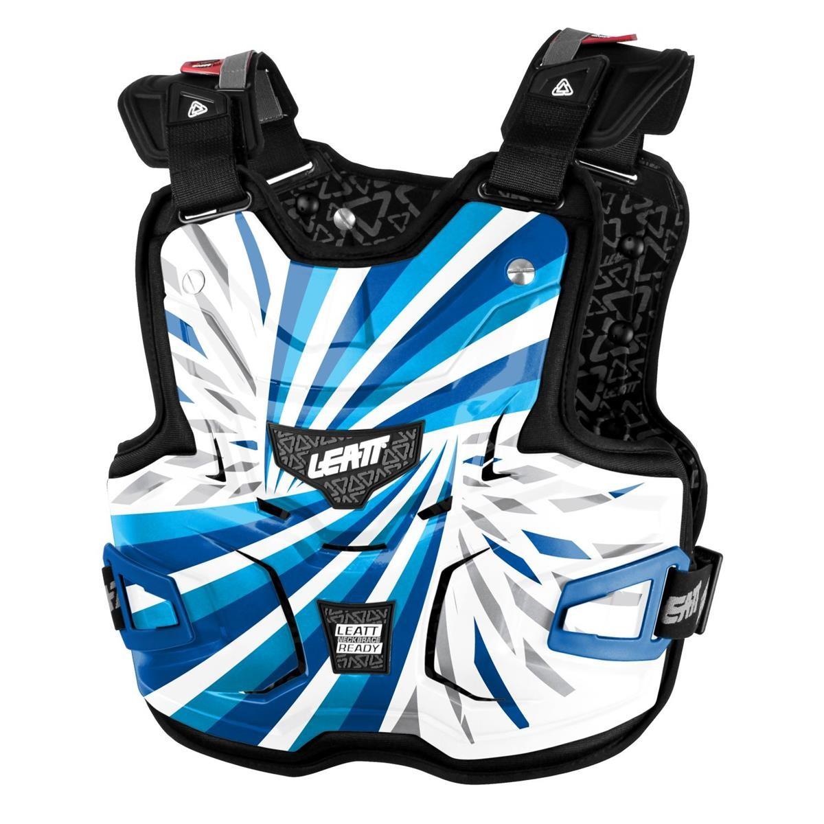Enduro4you - Leatt Brace Adventure Brustpanzer-Chestprotector Lite