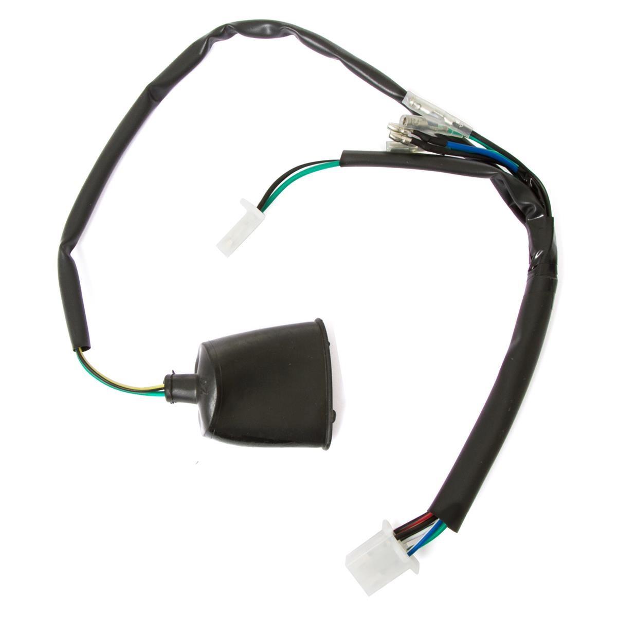YCF Motor-Elektrik-Kabel