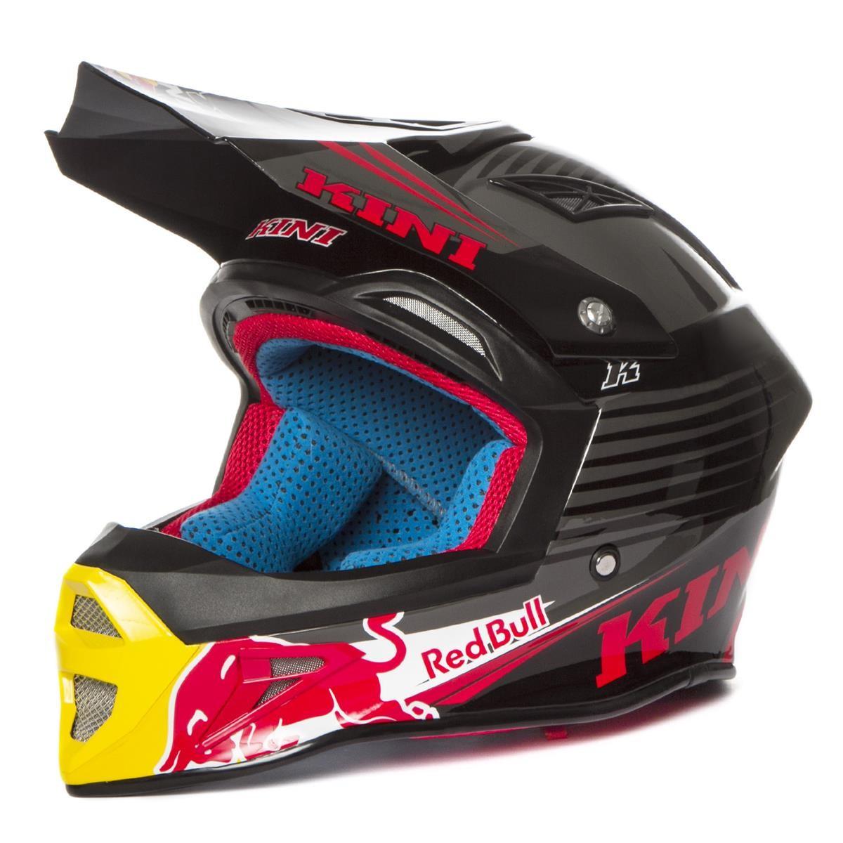 kini red bull casco taglia l mx motocross enduro quad. Black Bedroom Furniture Sets. Home Design Ideas