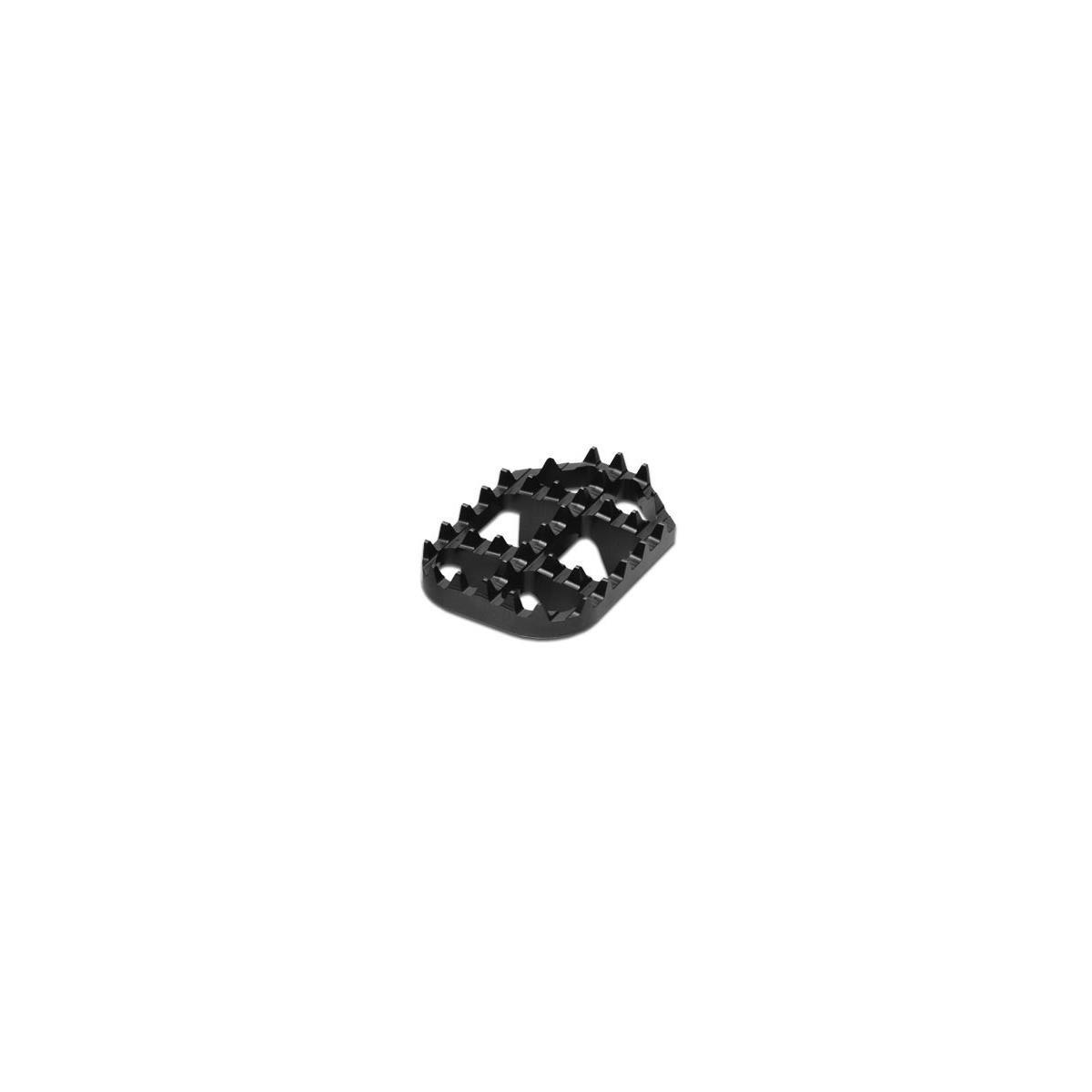 ProTaper Fußrasten Ersatzraste, Standard, Aluminium, schwarz