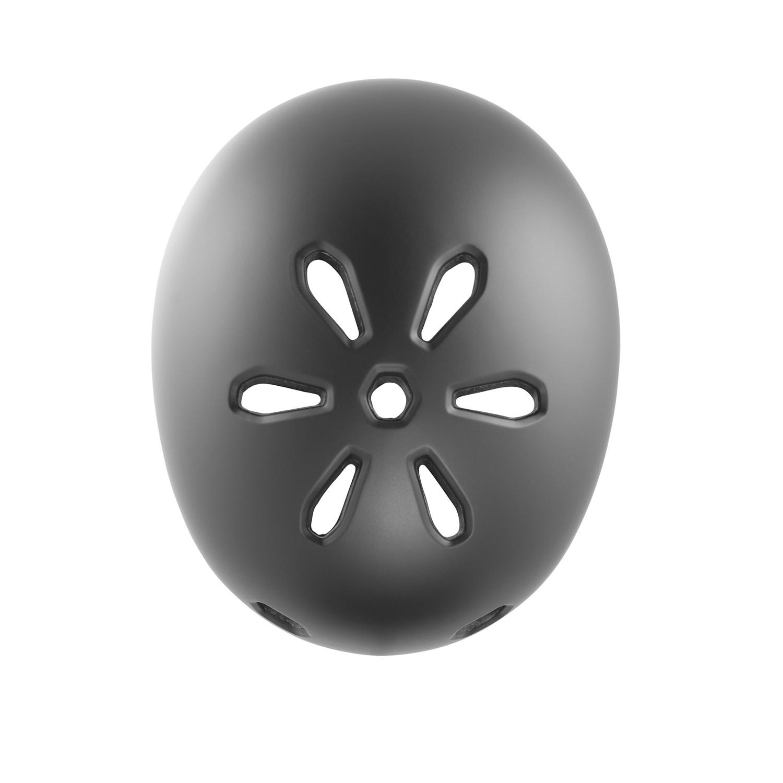 Helme TSG BMX/Dirt Helm Meta Solid Color Satin Black