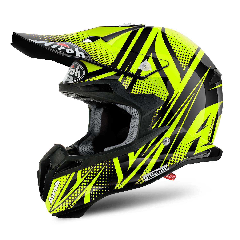 Airoh-Helm-Terminator-2-1-Cleft-Yellow-Gloss
