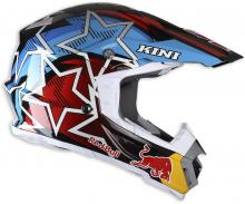 Kini Red Bull Helm