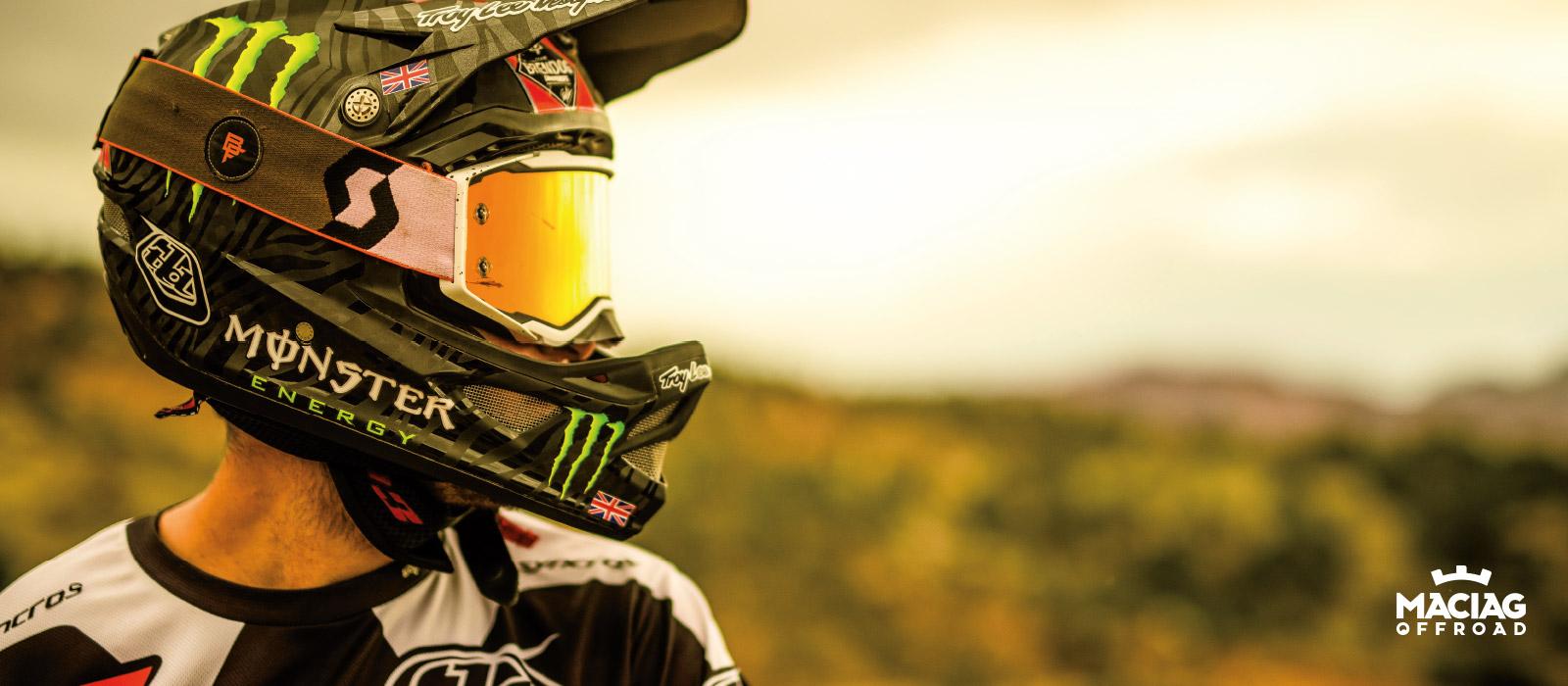 Troy Lee Designs Helmet >> Free Motocross & Mountainbike Wallpaper | Special | Maciag Offroad