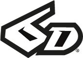 6D Logo