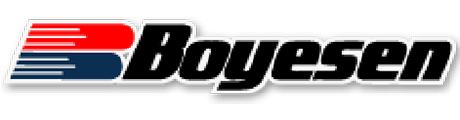 Boyesen Shop