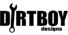 Dirtboy Logo