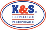 K&S Technologies Logo