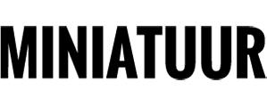 Miniatuur Logo