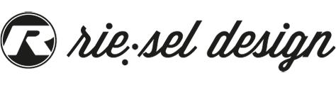 Riesel Design Logo