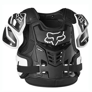 Fox PROFRAME LC Protektor MX Brustpanzer und Rückenprotektor