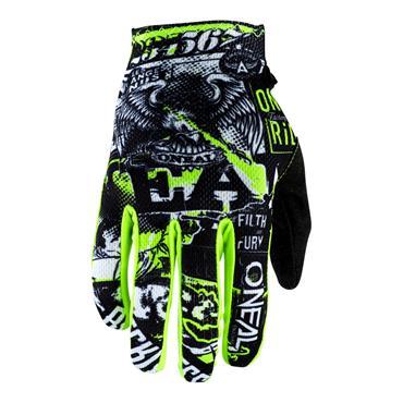 0772 2 ONeal Shore II Pantalon imperm/éable Noir Mountain Bite Moto Cross Enduro FR DH VTT MX
