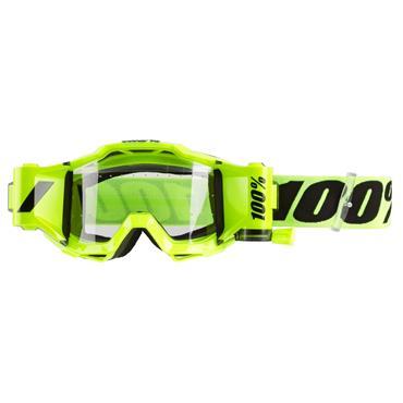 Strata klar 100/% ROLL-OFF ERSATZFILM für Crossbrille Accuri Racecraft