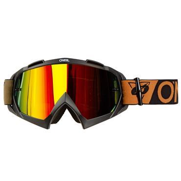 O/'Neal KIDS SPARE WHEEL B-30 Spare Lens Goggle Mirror Cross Goggles Anti Fog