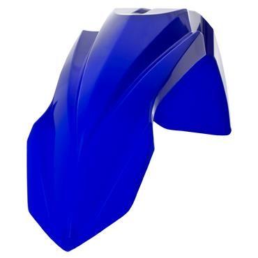 Acerbis 2040500003 Rear Fender YZ Blue Moto Offroad OEM Color Matched