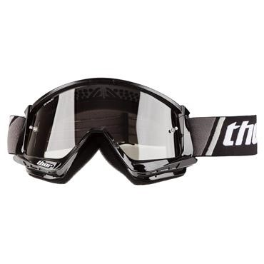 Gafas Off Road Thor Combat Sand White MX Googles