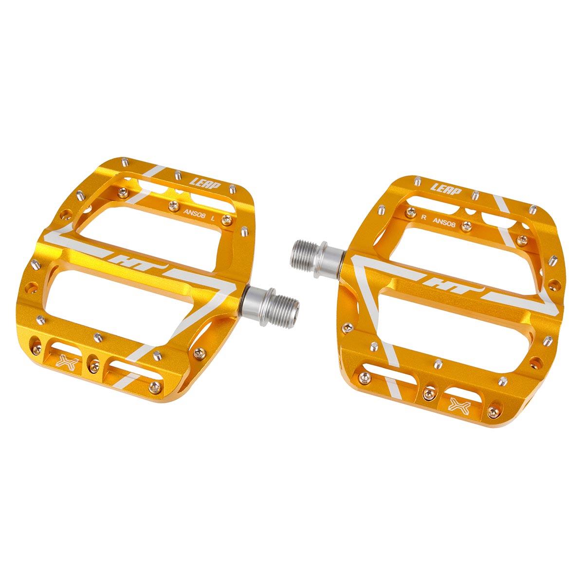HT Components Pedale ANS08 Leap Gold