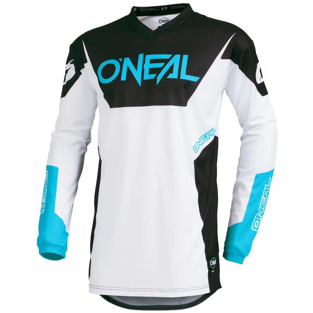 O'Neal Jersey Element Racewear Weiß