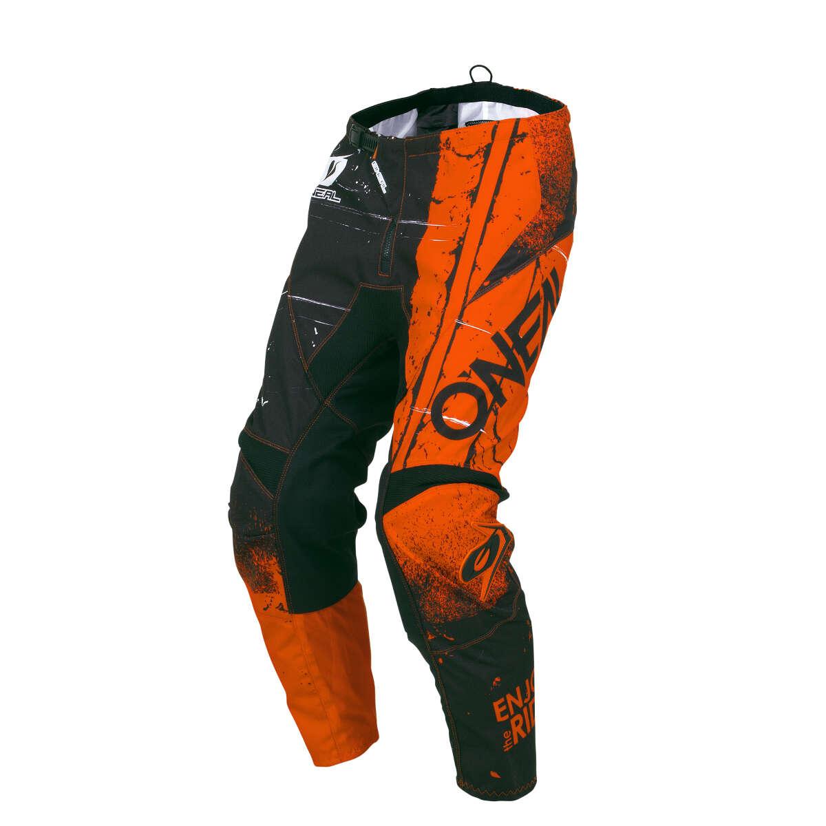 O/'Neal Element Shred Mens Off Road Dirt Bike Motocross Pants