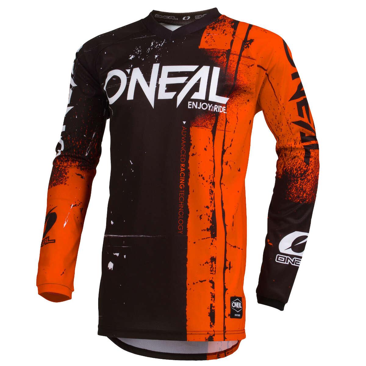 O'Neal Kids Jersey Element Shred Orange