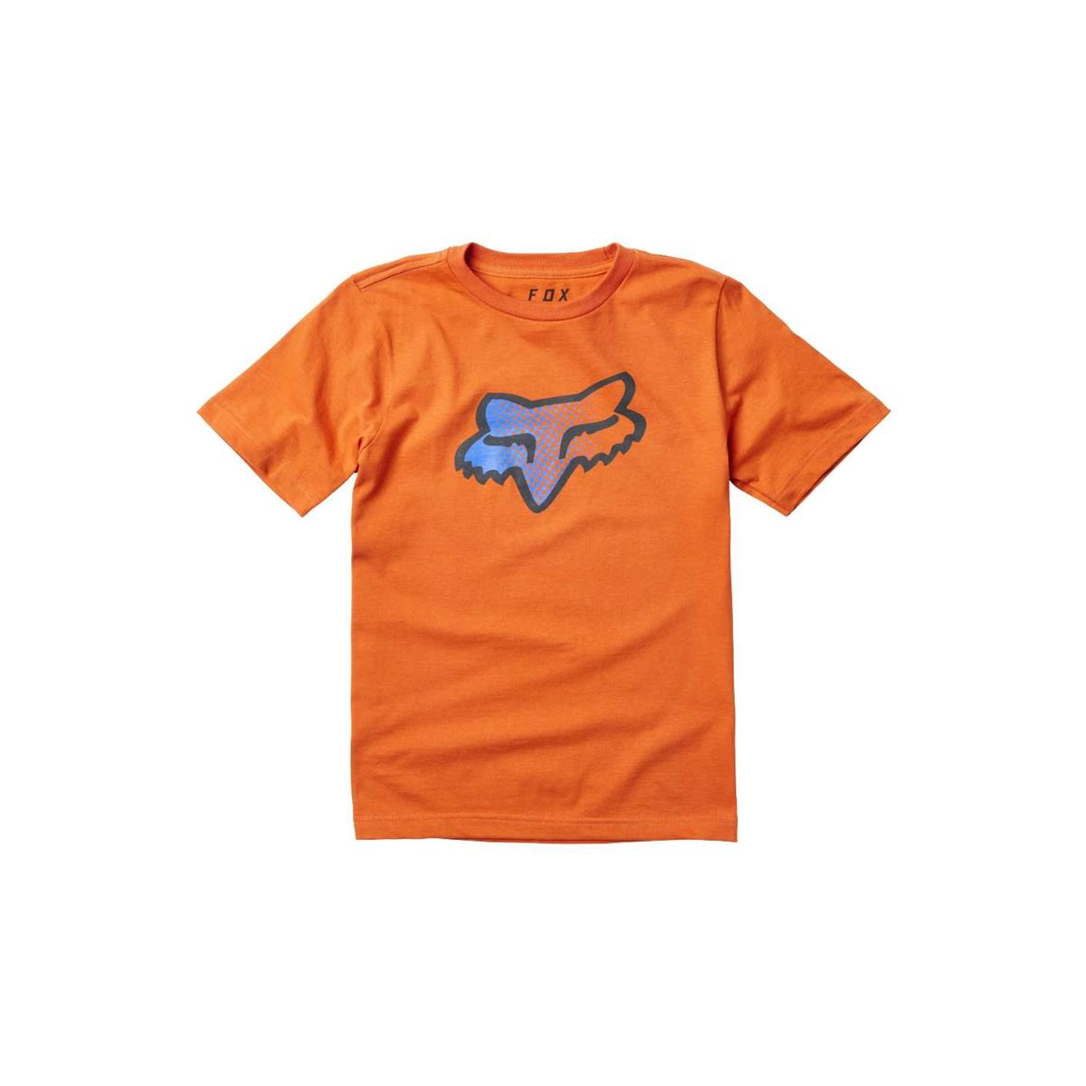 Fox Kids T-Shirt Murc Head Clay