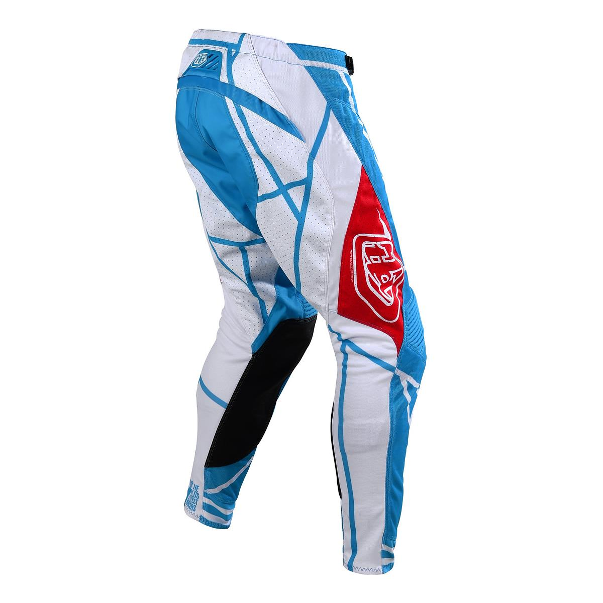 Ocean, 38 Troy Lee Designs Mens Off-Road Motocross Motorcycle SE Air Metric Pants