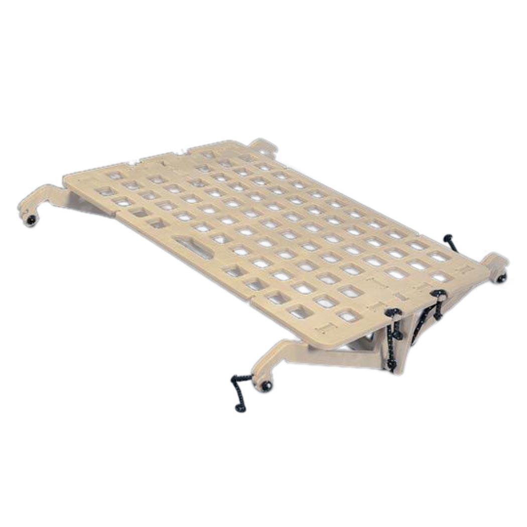 MTB Hopper Plattform Table Top für MTB Hopper-Rampe