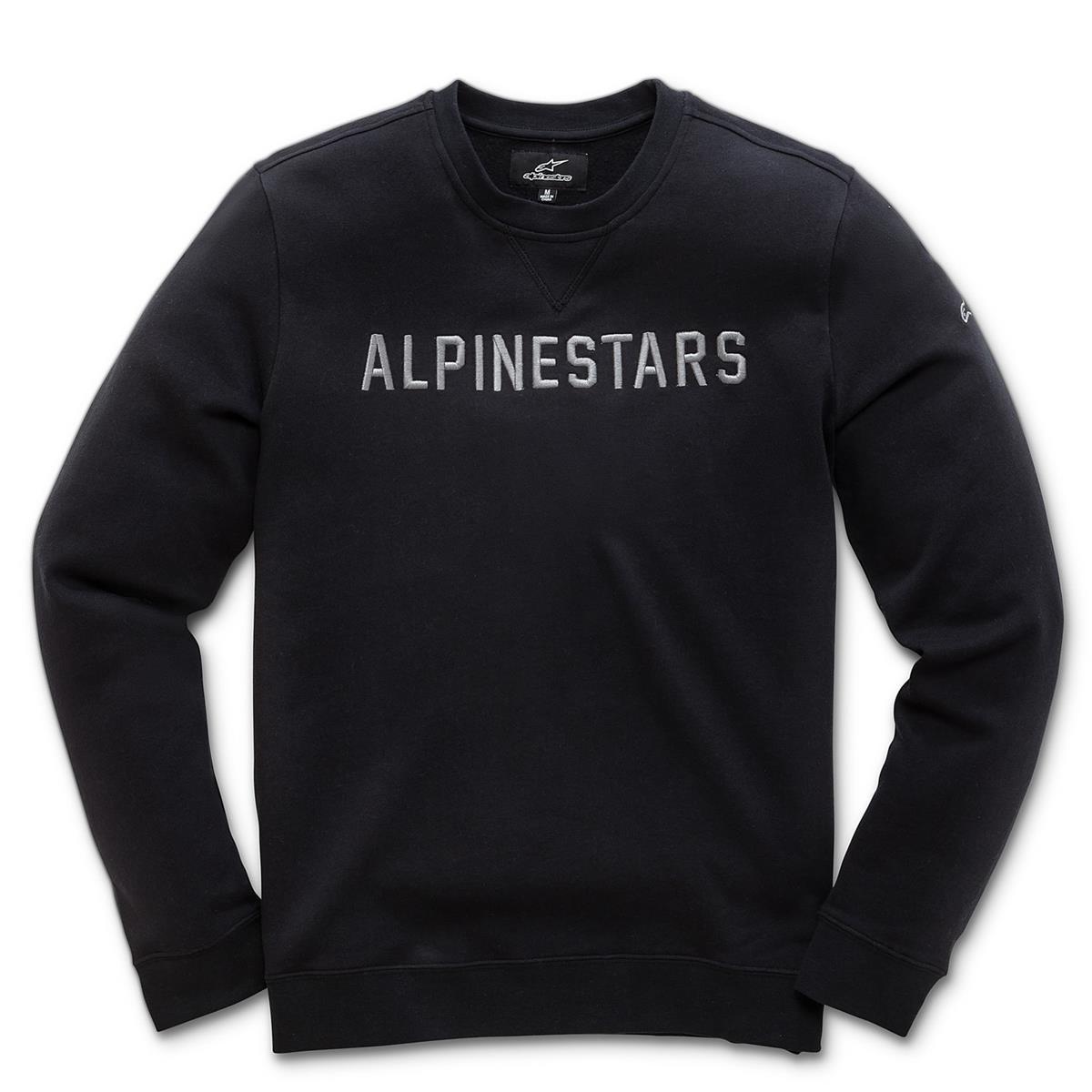 Alpinestars Pullover Distance Schwarz