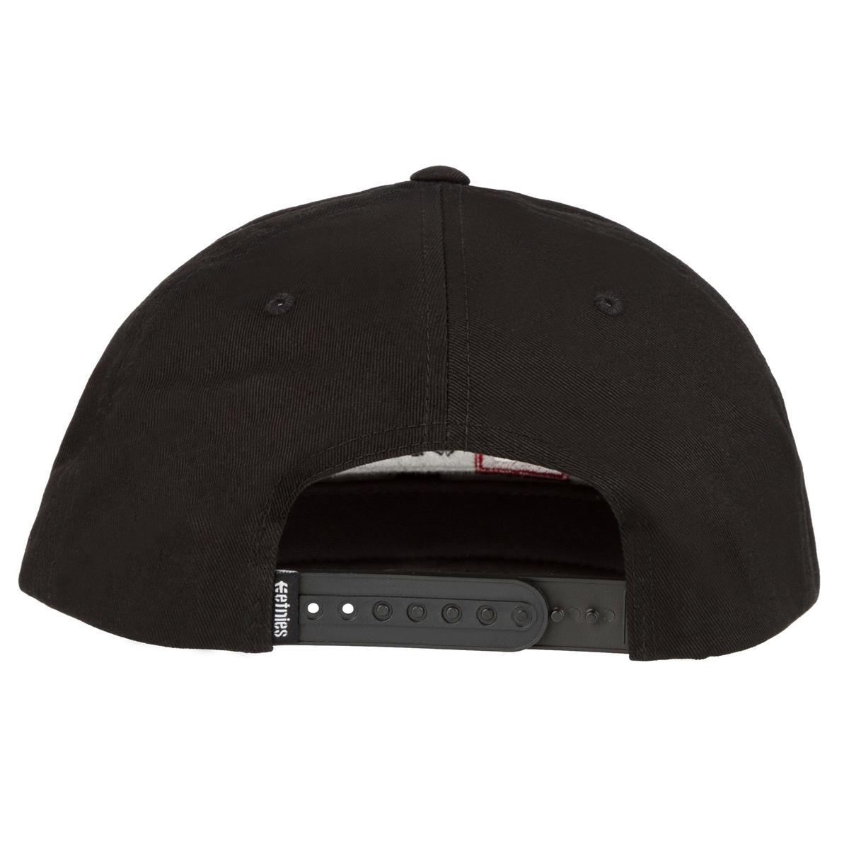 purchase cheap 5b02f 1b4ce 1. 2. PrevNext. Etnies Shop. Etnies Snapback Cap Corp Box Mix Black