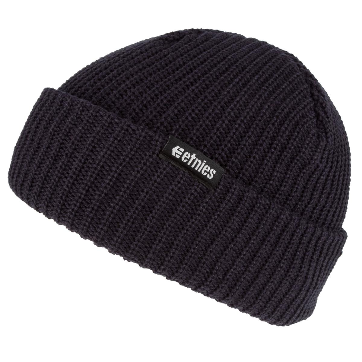 Etnies Beanie Warehouse Navy