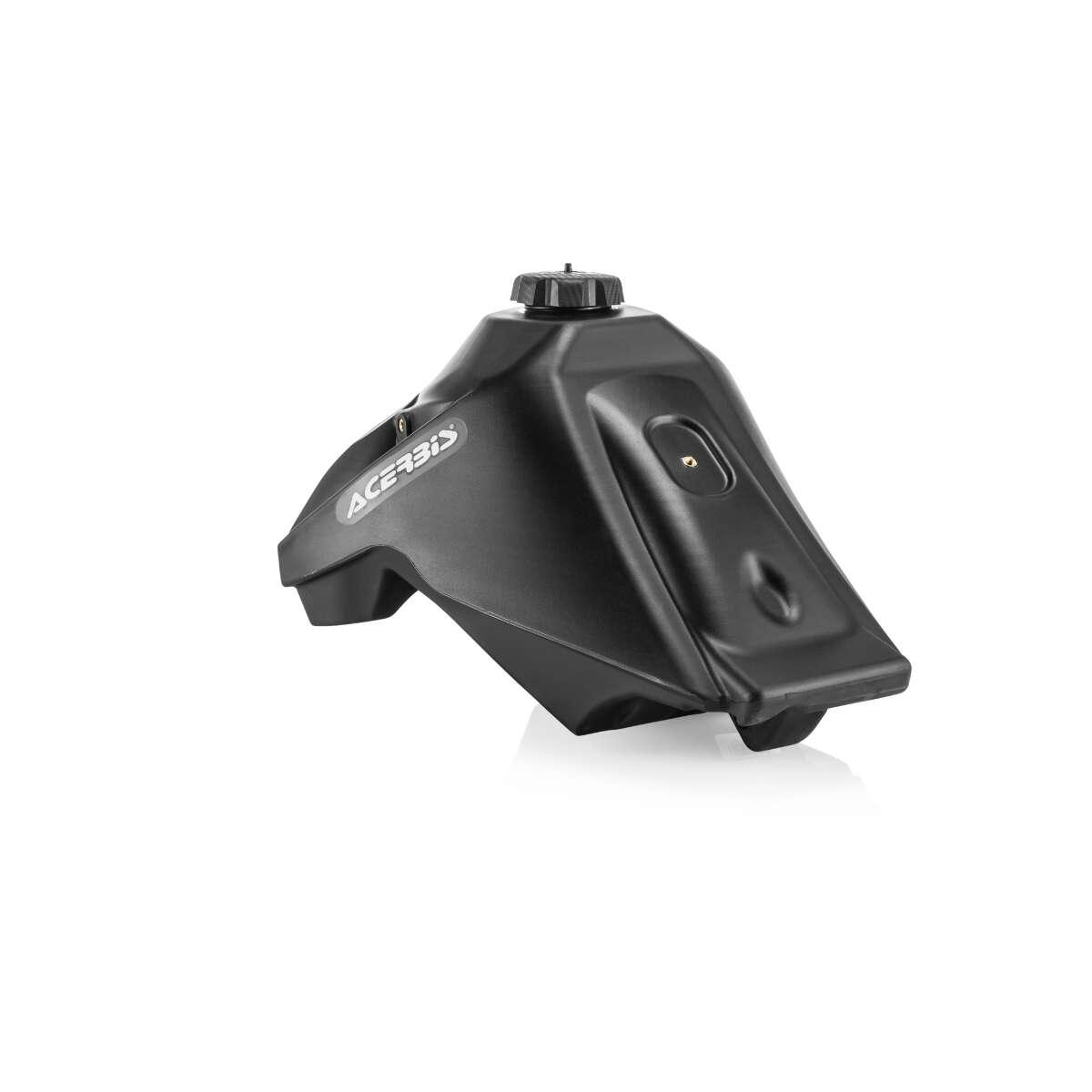 Acerbis Tank  Black, 12.5 L, Honda CRF 250 L-M 2017/2018