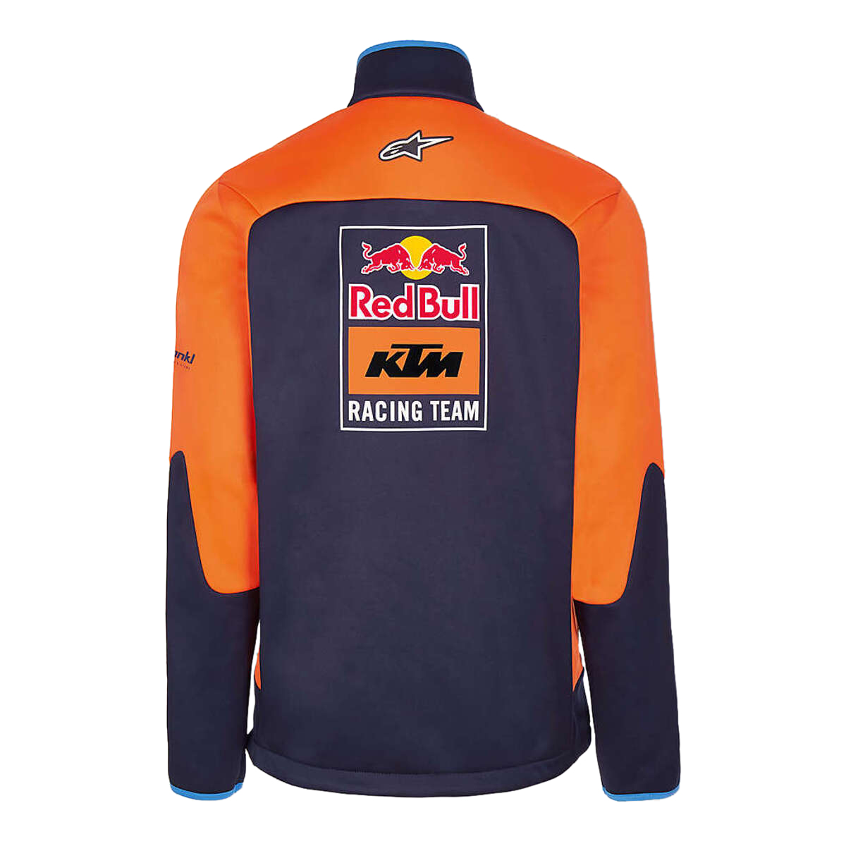 64d54aa41aa 1. 2. PrevNext. Red Bull Shop. Red Bull Softshell Jacket KTM Official  Teamline ...