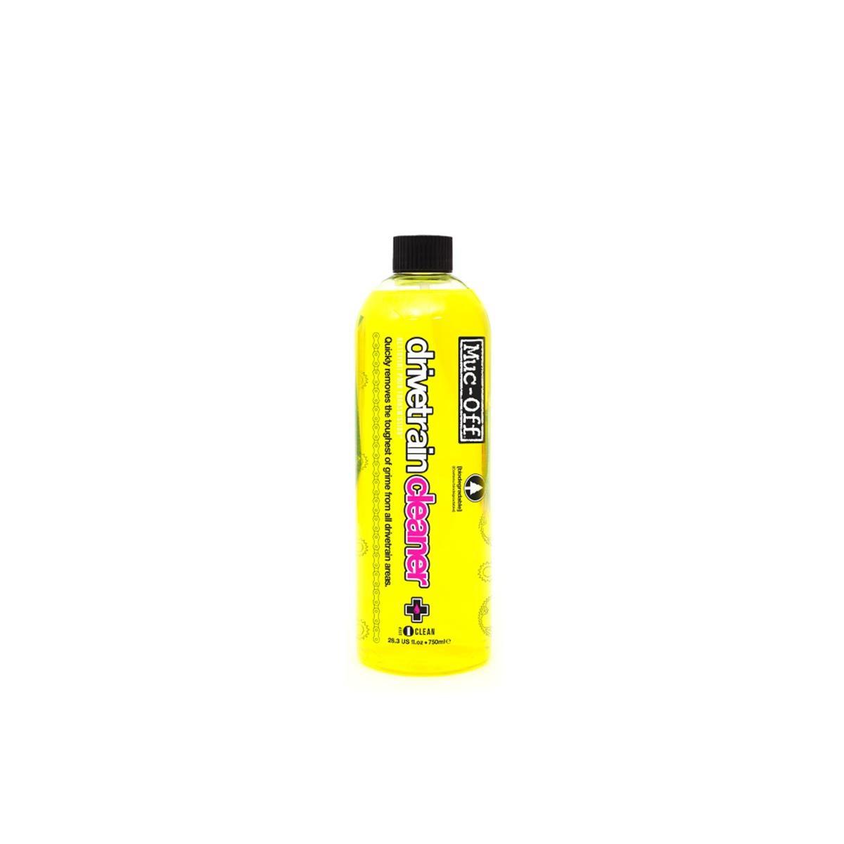 Muc-Off Nachfüllpack Drivetrain Cleaner 750 ml