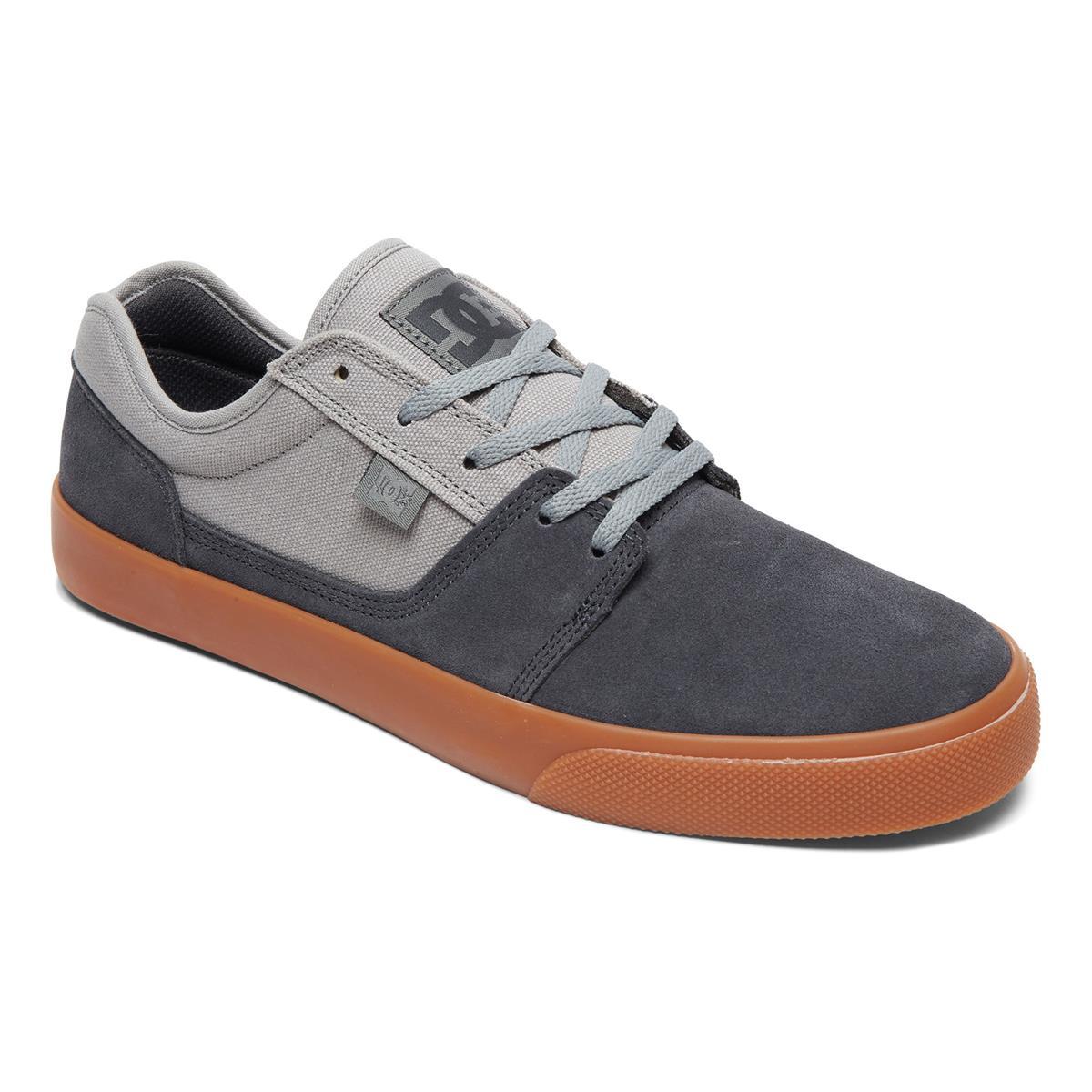 DC Schuhe Tonik Grau/Hellgrau