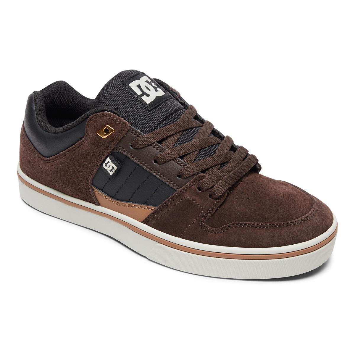 DC Schuhe Course 2 SE Braun Combo