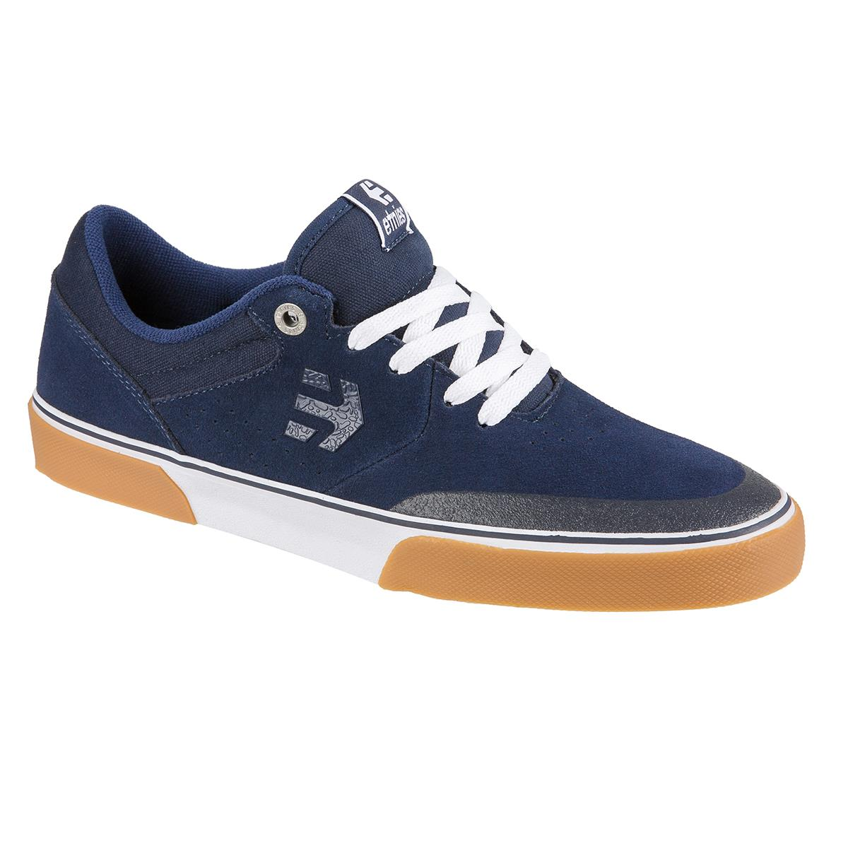 big selection best sell classic shoes Etnies Shoes Marana Vulc Navy/Gum/White