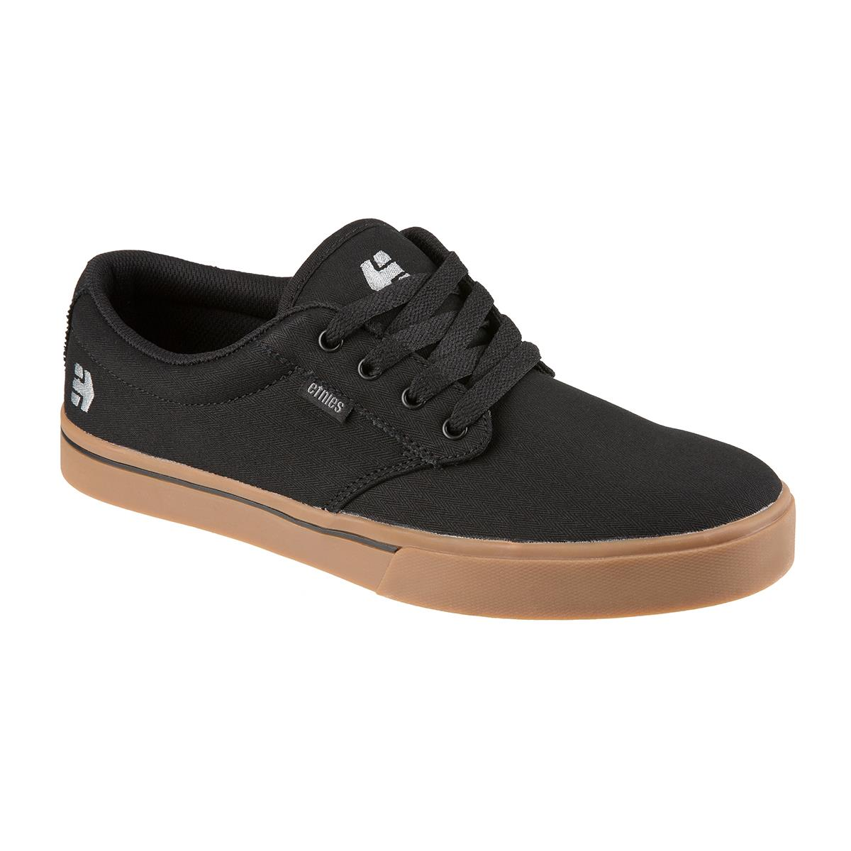 Etnies Shoes Jameson 2 Eco Black/Gum