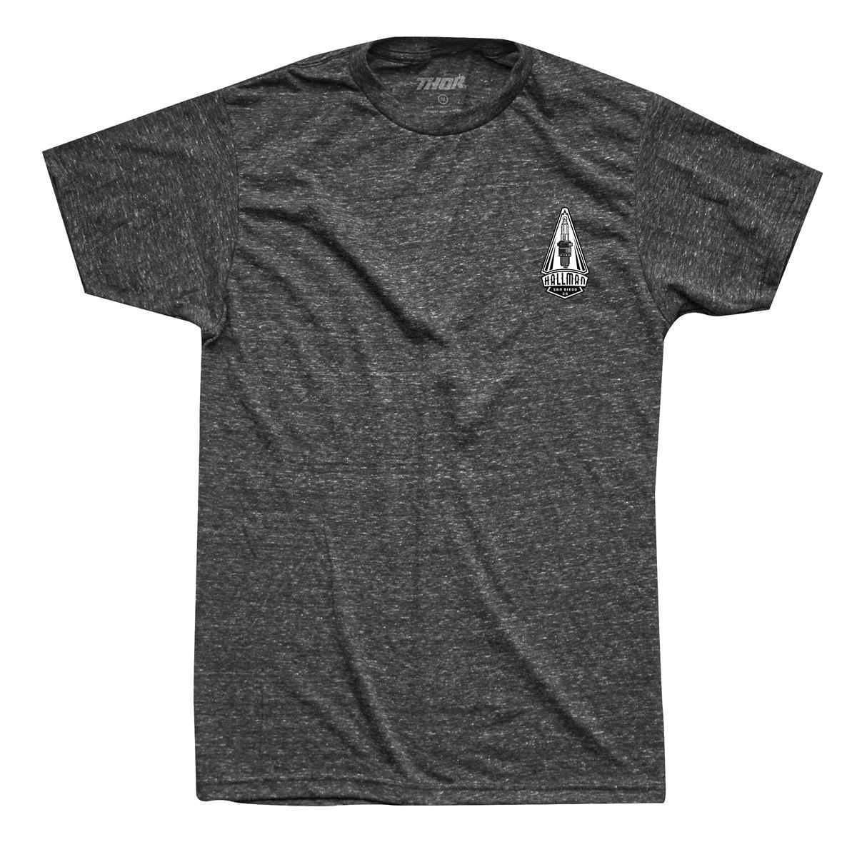 Thor T-Shirt Hallman Sparkie - Schwarz