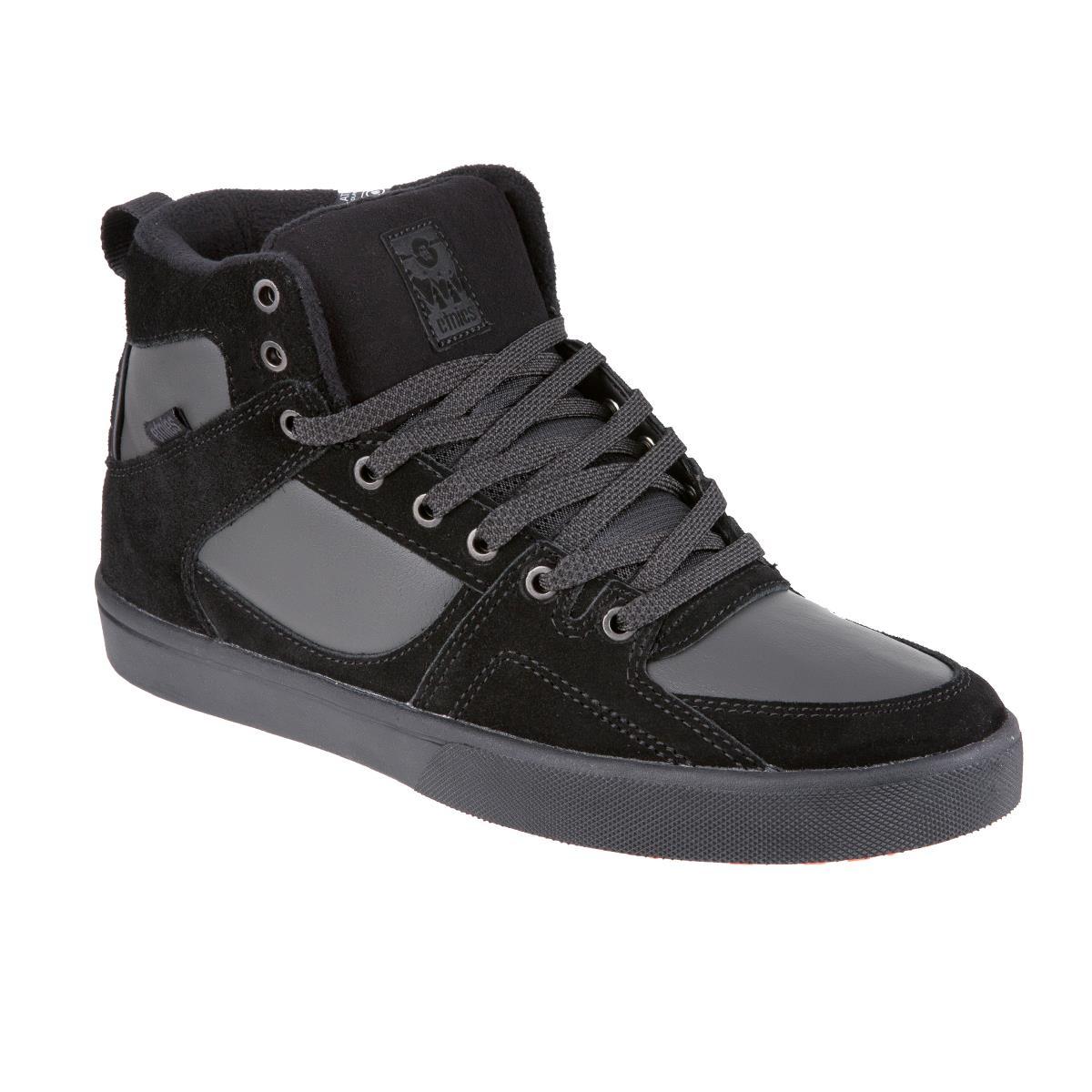 Etnies Winter Shoes Harrison HTW Black/Dark Grey/Gum