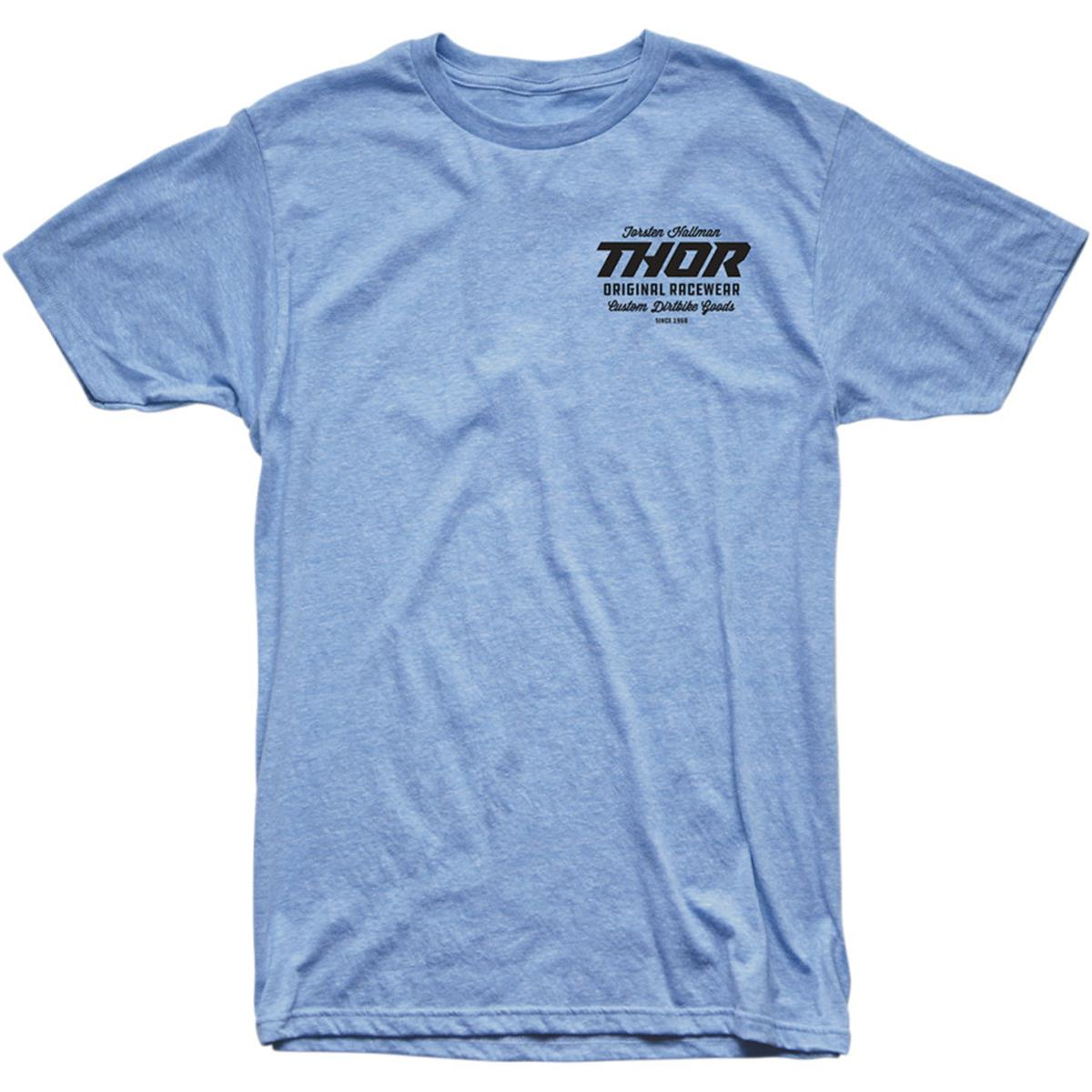 Thor T-Shirt The Goods Aqua