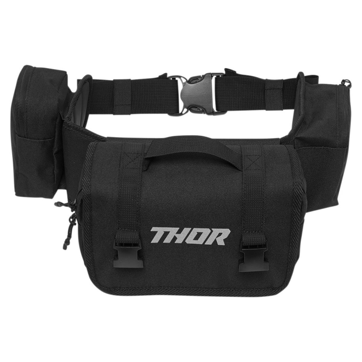 Thor Gürteltasche Vault Pack Schwarz/Mint