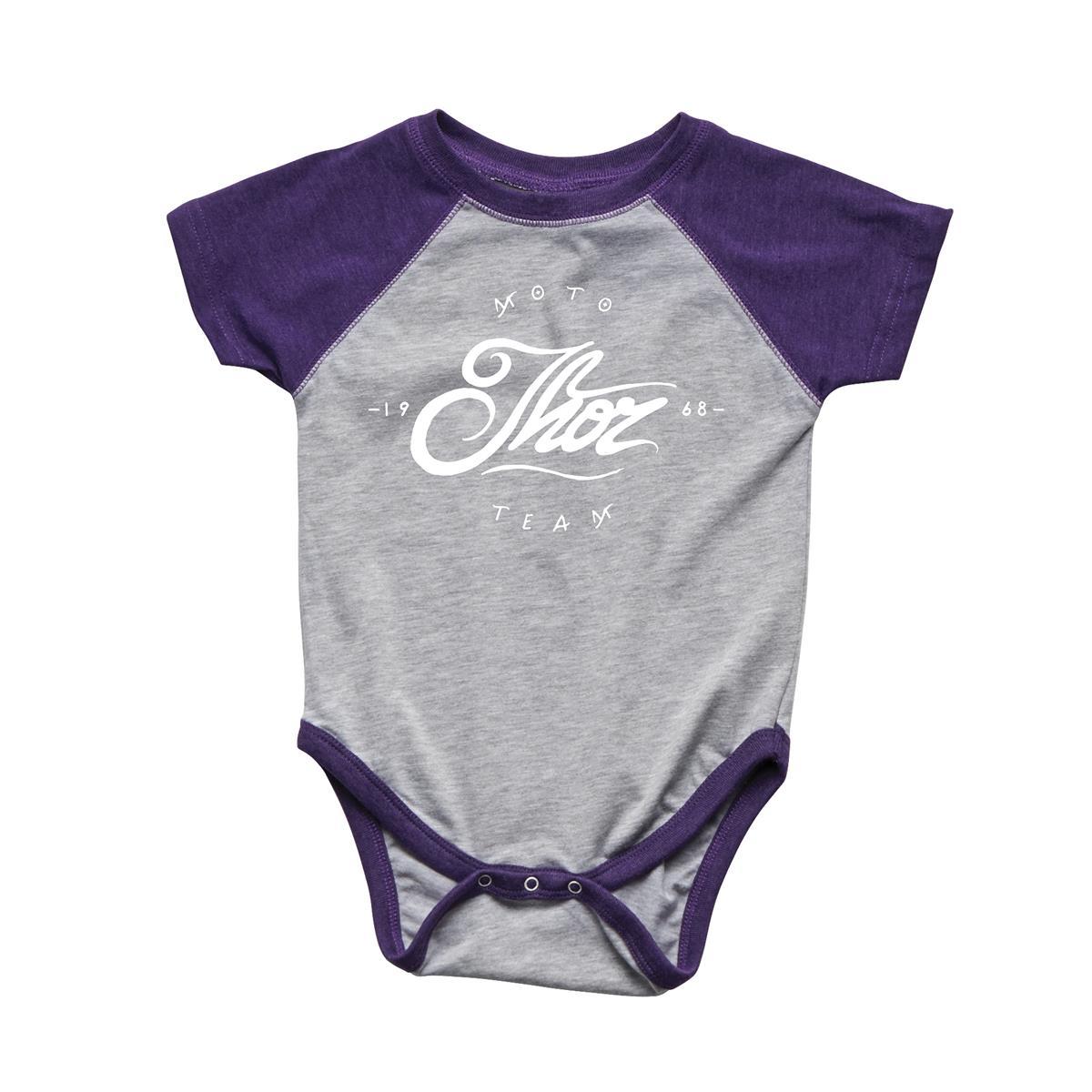 Thor Baby Body The Runner Supermini - Violett