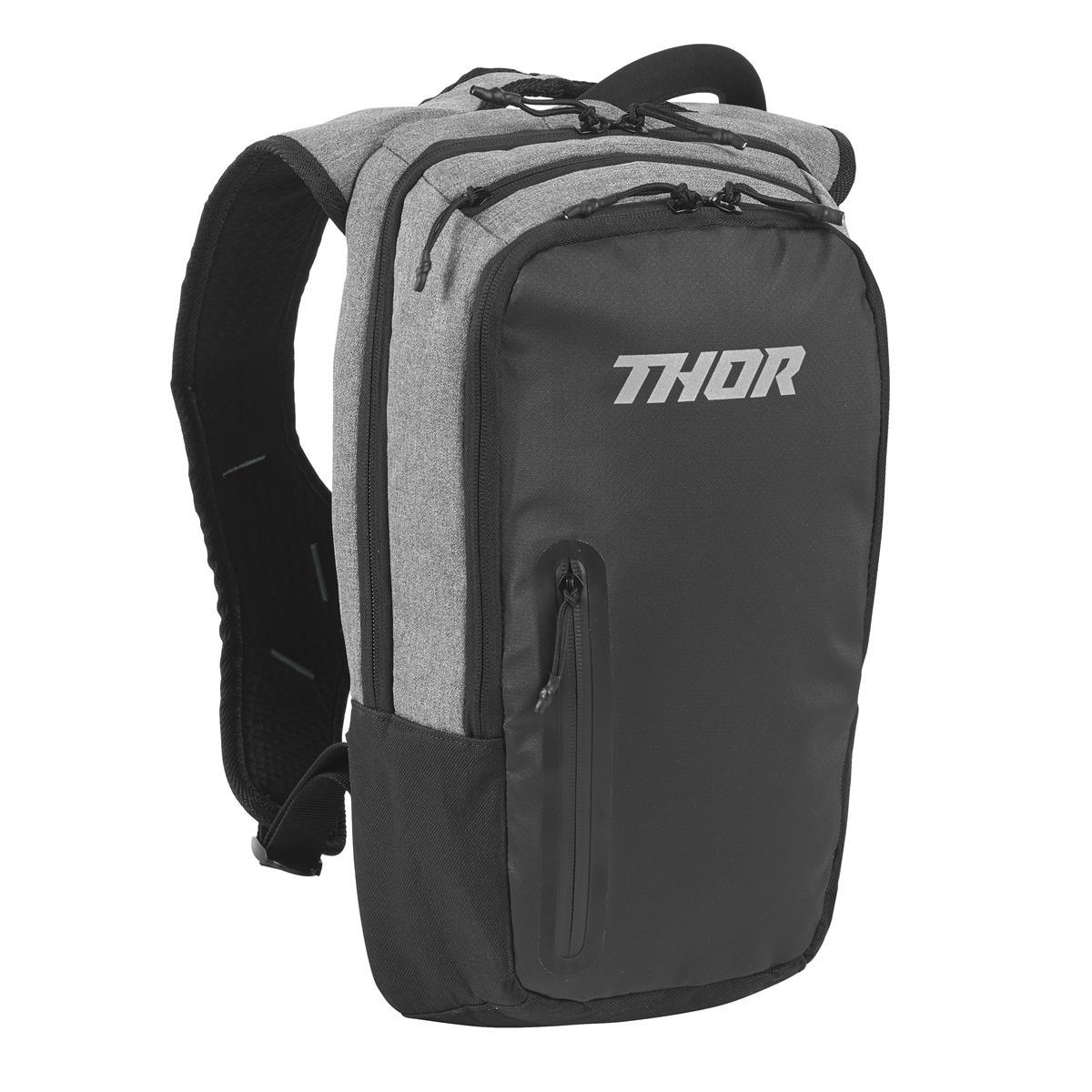 Thor Trinkrucksack Vapor Schwarz/Mint